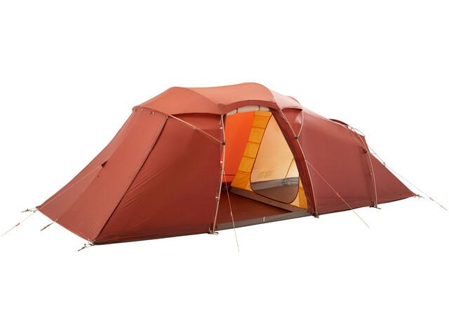 VAUDE Torii 4+2P Tent buckeye